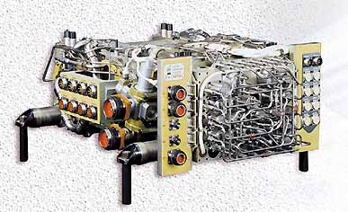 spacecraft power systems - photo #32